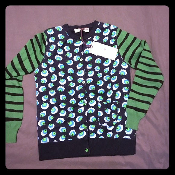 Stella McCartney Kids Other - Girls Stella McCartney sweater - sz. 8
